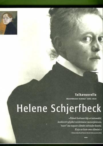 Helene Schjerfbeck - Taikavuorella - Muutoksen vuodet 1902-1925