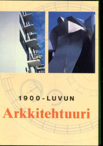 1900-luvun arkkitehtuuri
