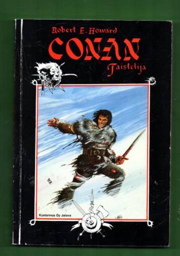 Conan taistelija