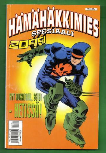 Hämähäkkimies-spesiaali 1/96 (Spider-Man)