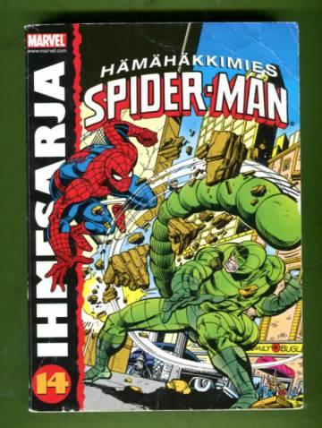 Ihmesarja 14 - Spider-Man: Hämähäkkimies
