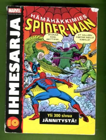 Ihmesarja 10 - Hämähäkkimies (Spider-Man)