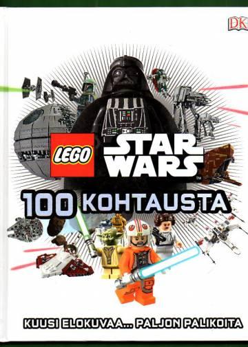 Lego Star Wars - 100 kohtausta