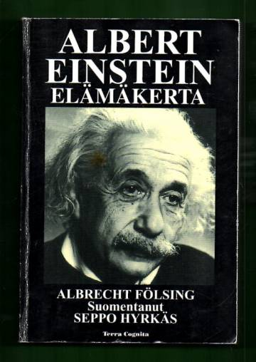 Albert Einstein - Elämäkerta