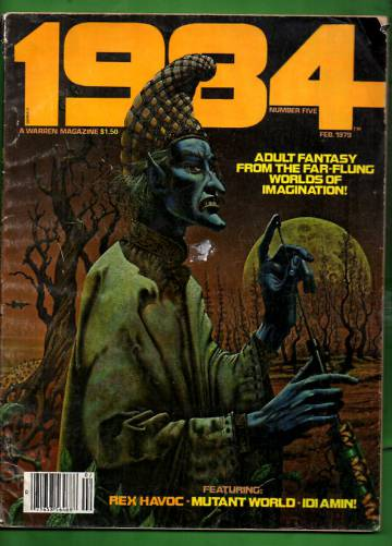 1984 5 / February 1979