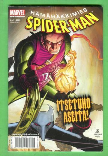 Hämähäkkimies 9/09 (Spider-Man)