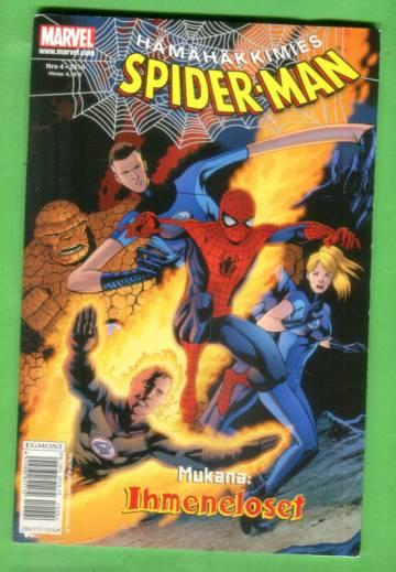 Hämähäkkimies 4/10 (Spider-Man)
