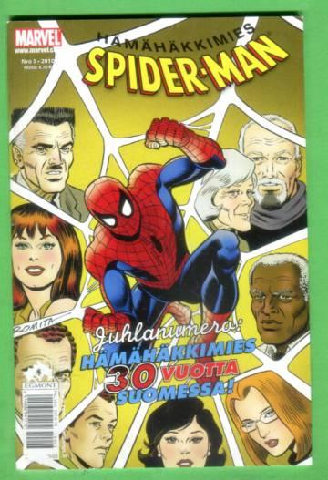 Hämähäkkimies 3/10 (Spider-Man)