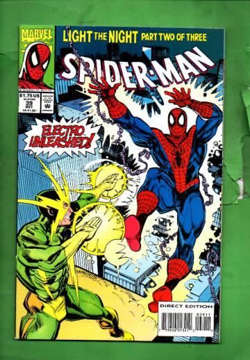 Spider-Man Vol. 1 #39 Oct 93