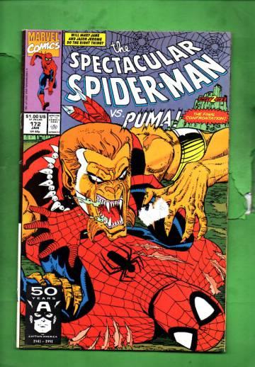 The Spectacular Spider-Man Vol. 1 #172 Jan 91