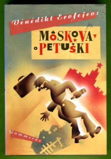 Moskova-Petuski - Runoelma