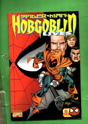 Spider-Man: Hobgoblin Lives Vol. 1 #2 Feb 97