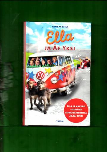 Ella ja Äf Yksi