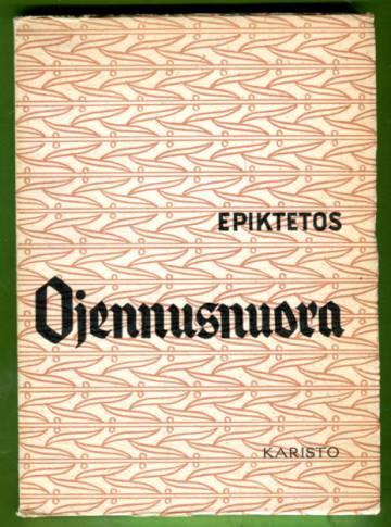 Ojennusnuora (Enkheiridion)