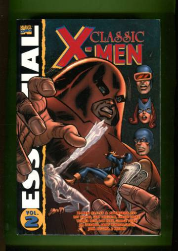 Essential Classic X-Men Vol. 2