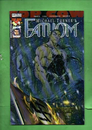 Fathom Vol. 1 #1/2re Mar 03