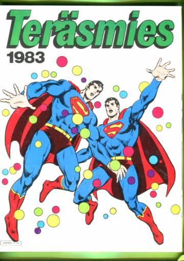 Teräsmies - Vuosialbumi 1983