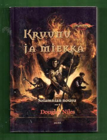 Solamnian nousu 2 - Kruunu ja miekka