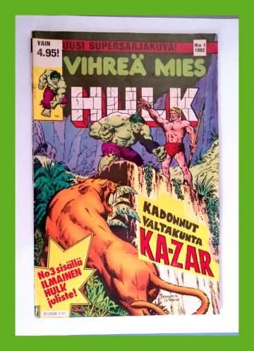 Hulk 1/82