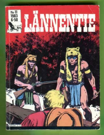 Lännentie 11/83