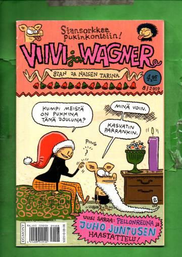 Viivi ja Wagner 8/09
