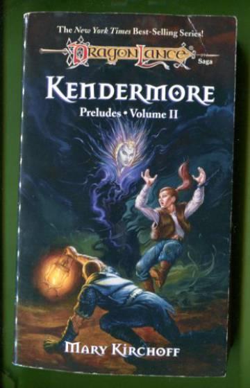 Preludes Vol. 2 - Kendermore