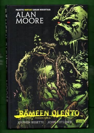 Rämeen olento - Toinen kirja