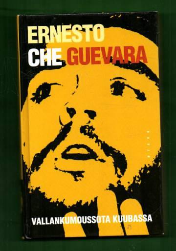 Vallankumoussota Kuubassa