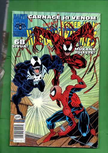 Hämähäkkimies 12/93  (Spider-Man)