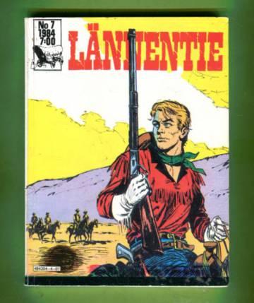 Lännentie 7/84