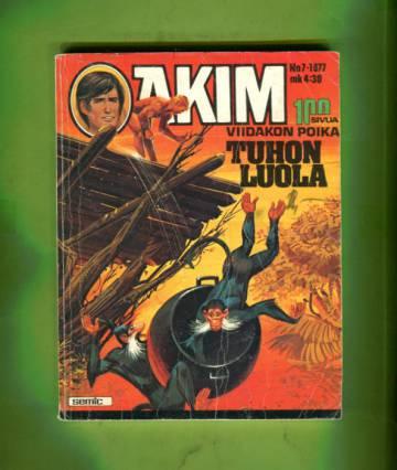 Akim 7/77