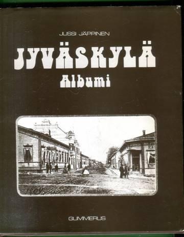 Jyväskylä Albumi