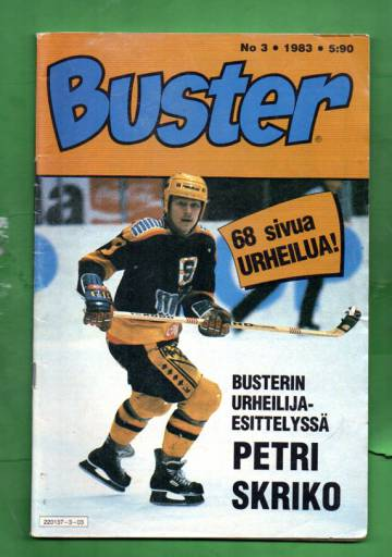 Buster 3/83