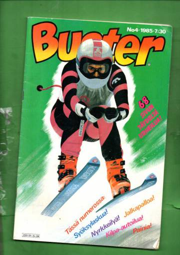 Buster 4/85
