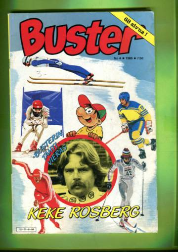 Buster 4/86
