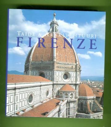 Taide & arkkitehtuuri - Firenze
