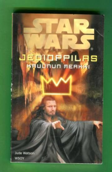 Star Wars - Jedioppilas 4: Kruunun merkki