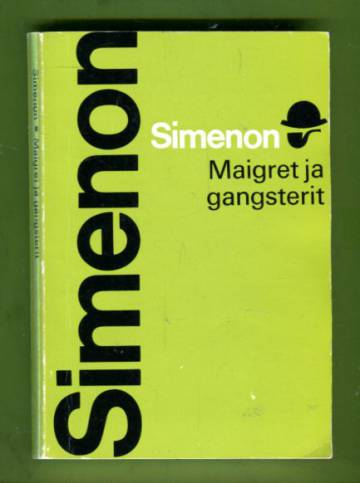 Maigret ja gangsterit