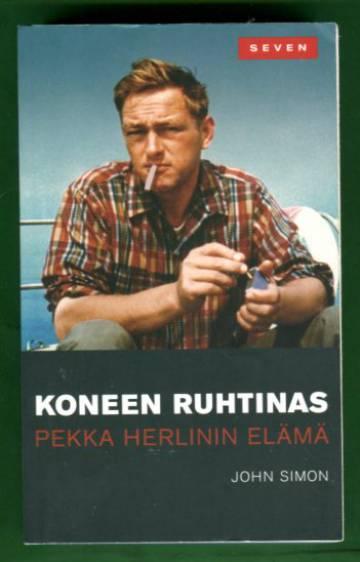 Koneen ruhtinas - Pekka Herlinin elämä