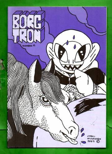 Borgtron 6