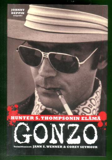 Gonzo - Hunter S. Thompsonin elämä