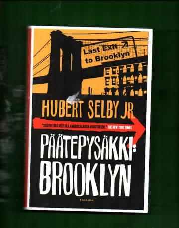 Päätepysäkki: Brooklyn