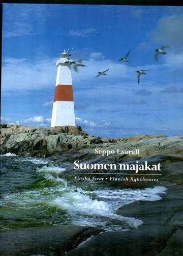 Suomen majakat - Finska fyrar - Finnish lighthouses