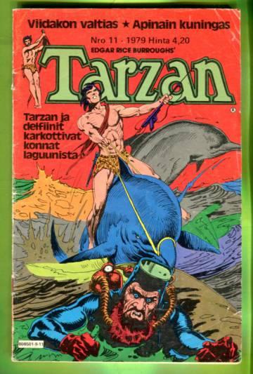 Tarzan 11/79