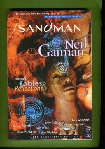 The Sandman Vol. 6 - Fables and Reflections