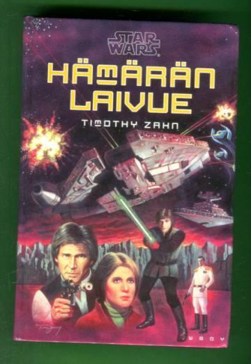 Star Wars - Hämärän laivue (Tähtien sota)