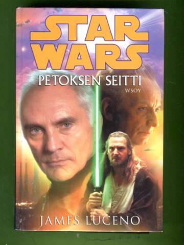 Star Wars - Petoksen seitti (Tähtien sota)