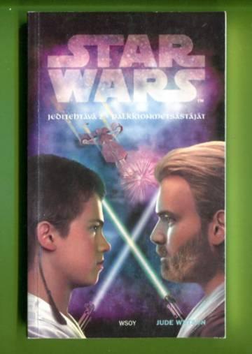 Star Wars - Jeditehtävä 2: Palkkionmetsästäjät