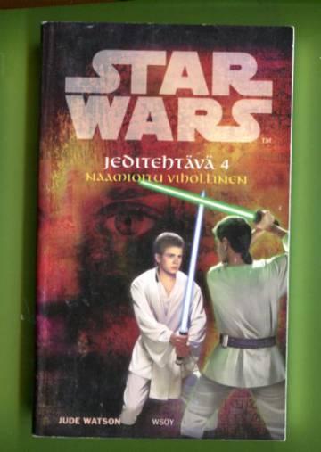 Star Wars - Jeditehtävä 4: Naamioitu vihollinen