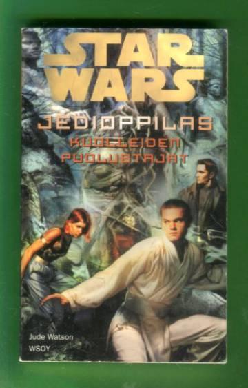 Star Wars - Jedioppilas 5: Kuolleiden puolustajat